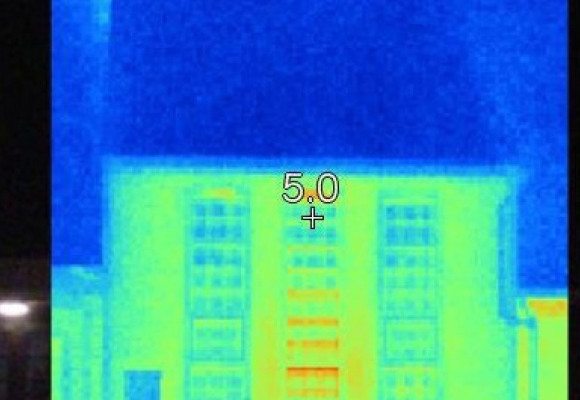 TTL Thermal Imaging Service