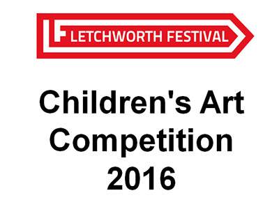 Children's Art Competition 2016