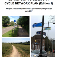 Cycling initiatives – an update