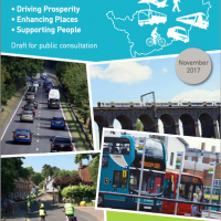 Local Transport Plan 4 (LTP4) – follow-up