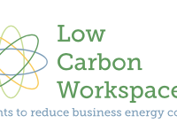 Low Carbon Workspaces programme for businesses