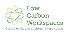 Low Carbon Workspaces programme for SME businesses